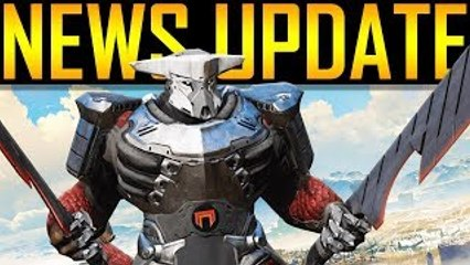 Destiny 2 BIG NEWS UPDATE! NEW FACTION?!