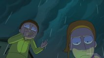 Rick and Morty Season 3 Episode 7 (3x7) Tales from the Citadel  Adult Swim Series