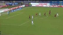Mauro Icardi Goal HD - AS Roma 1-1 Inter 26.08.2017