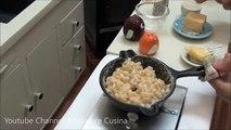 Et Canal fromage cuisine aliments enfants mini- un réal jouets Pot miniature mac f