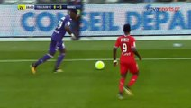 Toulouse 3-2 Rennes 26/08/2017 All Goals AND Highlights HD Full Screen
