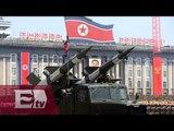 Norcorea desafía otra vez al mundo con lanzamiento de misil al mar de Japón/ Paola Virrueta