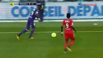 Toulouse vs Rennes 3-2 ~ All Goals & Highlights