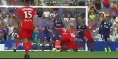 Résumé Toulouse (TFC) 3 -2 Rennes vidéo buts