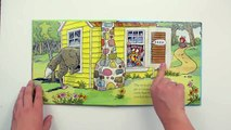 En voz alta y habichuelas mágicas libros por para Niños poco leer el Critter jack mercer mayer