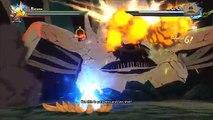 Et Anglais les forces orage histoire queues Dix ultime contre Naruto ninja 4 naruto shinobi s-rank