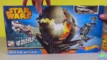 Et bataille explosion chaud lanceur Ensembles étoile piste piste guerres roues Sabre laser sabre