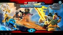 Lego Ninja Jogo Jogo Lego Ninjago : Skybound Para Android Iphones E Tablets Burning Lego N