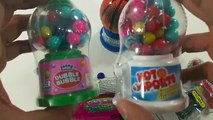 Balle banque Bonbons enfants les couleurs distributeur pour gomme Apprendre domestiques jouets Machine à gomme