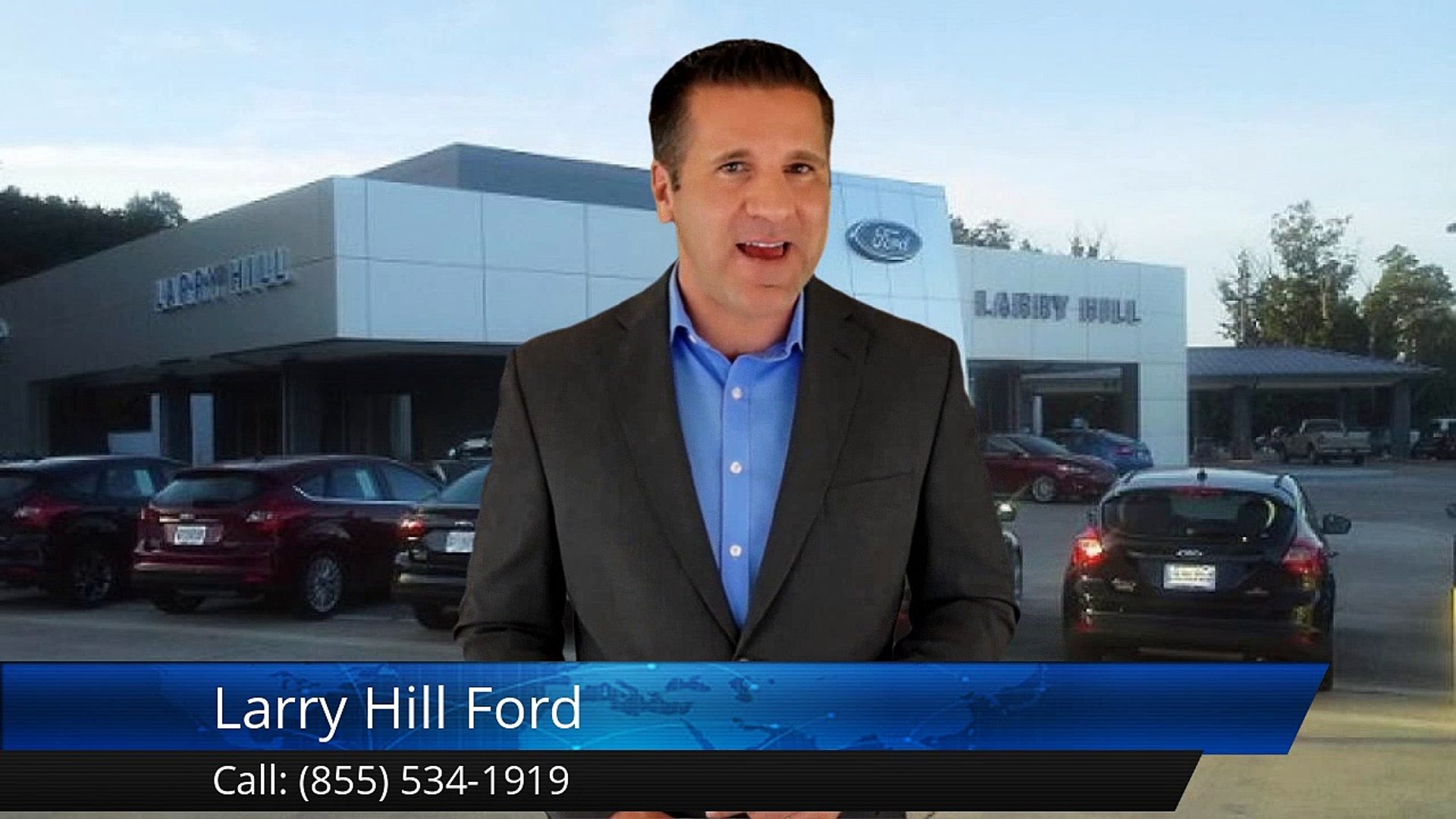 Larry Hill Ford >> 2017 Ford F 150 For Sale Cleveland Tn Buy New F 150 Larry Hill Ford