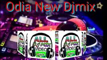 Odia album song  dj remix