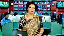 NTV Modhyanner Khobor | 27 August, 2017