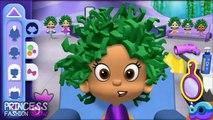 Bulle soins journée pour Jeu bon guppys cheveux enfants beauté entaille Salon jr