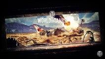 World of Tanks: Histórias de guerra - A jornada começou
