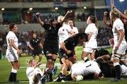 (Résumé) Finale de la coupe du monde de rugby féminin Angleterre / Nouvelle Zélande