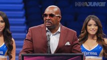 Leonard Ellerbe very happy with results of co-promotion, would be willing to work with UFC again