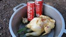 کوکا کولا کے ساتھ مرغی پکانے کا حیران کن طریقہ ویڈیو دیکھنے کے بعد اپ لوگ گھر پر ضرور پکائیں گے اس کو .ویڈیو کیلئے تصویر پر کلک کریں