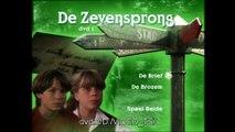 De Zevensprong DVD 1 - DVD Menu