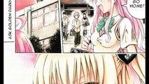 To Love Ru Darkness Lala Deviluke vs Yami Manga 72