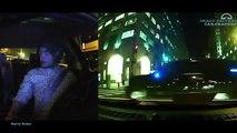 Les accidents Amérique voiture accidents dans route Nous Etats-Unis Rage compilation canada ii