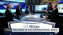 THE SPIN ROOM   This week in the international media   Sunday, August 27th 2017