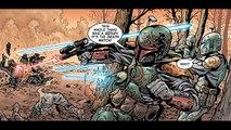 Boba Fett Solo Star Wars Film! - Exciting News! (Boba Fett A Star Wars Story)