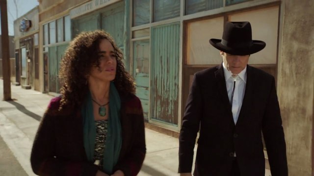 Midnight, Texas Episode 7 Season 1 | Angel Heart 'Official  NBC'