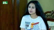 Drama Serial Astha | Episode 101 | Saju Khadem & Kushum Shikdar
