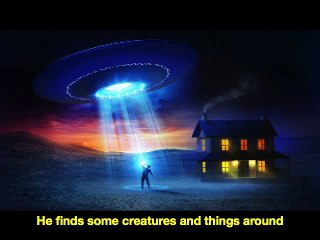 John Kruth Three Waves English Subtitles Aliens, UFOs, Extraterrestrials, Space, Flying Saucers