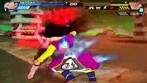 Zeno and Zeno Fusion | The Ultimate OMNI KING | DBZ Tenkaichi 3 (MOD)