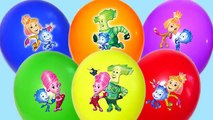 Globos Mostrar sorpresa el desempaquetar las bolas con una sorpresa una sorpresa Fixiki