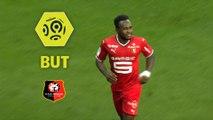 But Firmin MUBELE (7ème) / Toulouse FC - Stade Rennais FC - (3-2) - (TFC-SRFC) / 2017-18