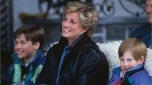 Princes Harry And William To Host Event For Princess Diana