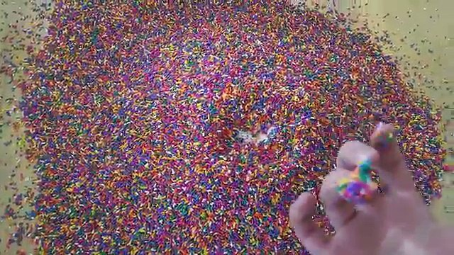 100,000 Sprinkles on a Cake (not really) (100,000 Subscriber Special!)