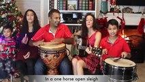 Et enfants Noël la famille pour amusement amusement enfants Paroles la musique chansons les tout-petits avec |