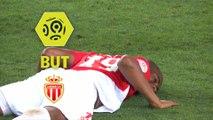But Djibril SIDIBE (68ème) / AS Monaco - Olympique de Marseille - (6-1) - (ASM-OM) / 2017-18