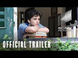 Call Me By Your Name - Official Trailer - Starring Armie Hammer - At Cinemas October 27