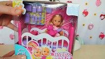 Bébé la mignonne poupée vidéos Dans le pro Katia poupées de poupées jouer à la poupée vidéo par kate