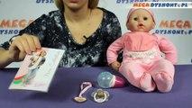 Bébé création poupée annabell annabell Version poupée 8 Version 8 Zapf megadyskont.p