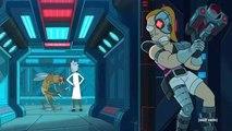 Rick and Morty [Exclusive] Adult Swim TV Series (Season 3 Ep. 7) 3x7