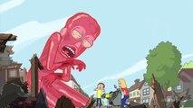 Adult Swim Series › 'Rick and Morty' 3x7 › [03x07] HD1080p