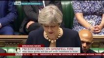 London Fire - PM - Unsafe Cladding on some Flats- BBC News-i6QilkvEPiQ
