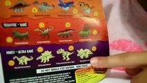 Dinosaure Oeuf rempli la magie Magie jouets avec Surprise  