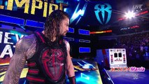 Braun Strowman almost killed by Roman Reigns at Ambulance Match Rivalry turns Revenge see whats next