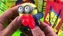 Huevo gigante jugar Bob Esponja sorpresa juguetes con Pikachu doh pokemon pokeball tmnt minecraft