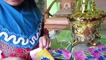 Angpao Mainan Anak Anak ❤ Hello Kitty Angpao Hari Raya Lebaran Idul Fitri - Kids Activitie