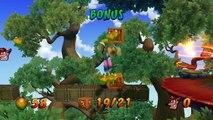 Crash Bandicoot N. Sane Trilogy | Crash Bandicoot | The Wumpa Islands: Levels 6-9 Walkthrough