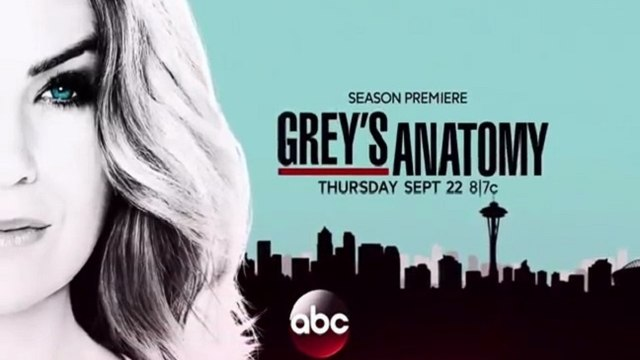 Grey's Anatomy - Promo 13x09