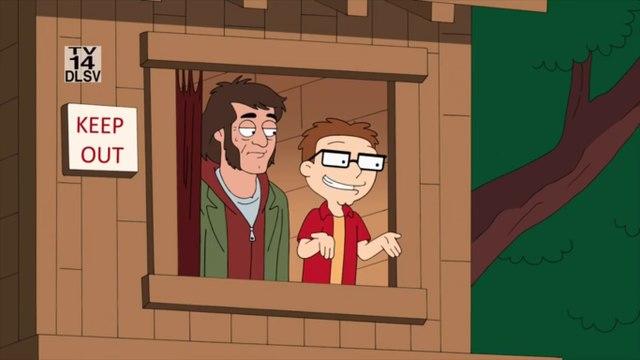 American Dad! Season 13 Episode 21 - Full High Quality