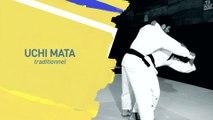 Judo - ChM (H) : La «spéciale» de Walide Khyar